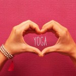 Yoga hearth health benefits