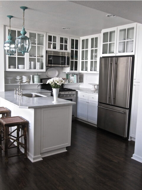 replace-solid-cabinet-doors-with-glass-doors